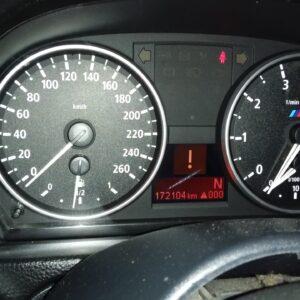 BMW 318I 2008